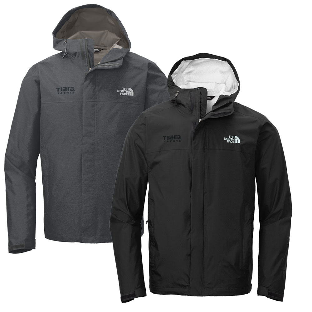 MEN'S THE NORTH FACE DRYVENT RAIN JACKET