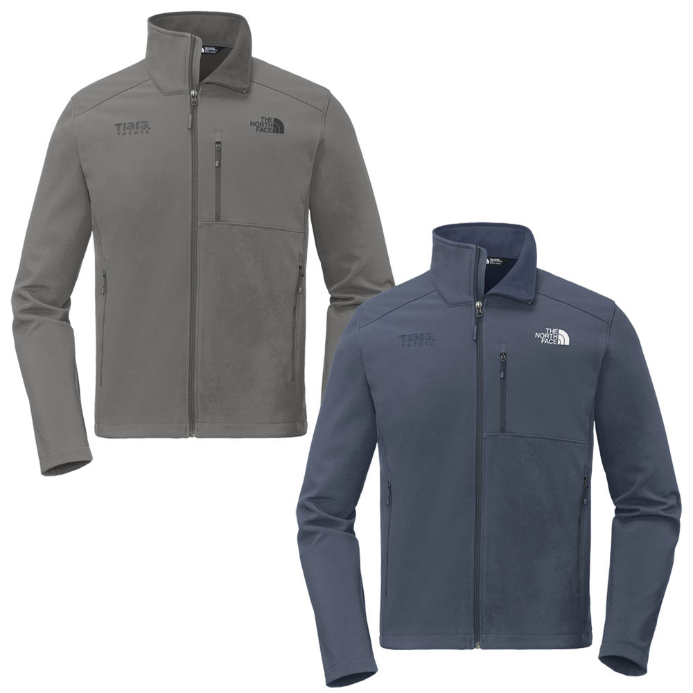 MEN'S THE NORTH FACE APEX BARRIER SOFT SHELL