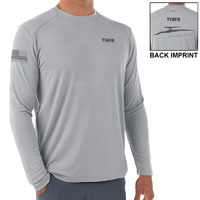 MEN'S FREE FLY BAMBOO LIGHTWEIGHT LONG SLEEVE